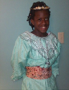 tabby african dress1