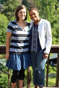 FMF Kate and Trillia